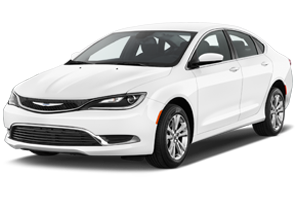 Chrysler 200 or Similar