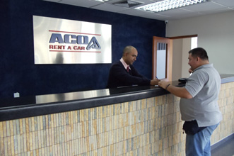 aco rent a car	  Car rental Maracaibo | ACO RENT A CAR